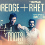 CMT Tour with Brett Eldredge, Thomas Rhett and special guest Danielle Bradbery