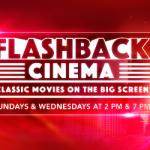 Flashback Cinema @ Marquee