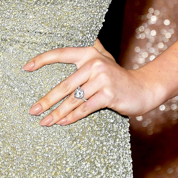 Kate Upton Wedding: Kate Upton's Ring Could Be Worth $1.5 Million